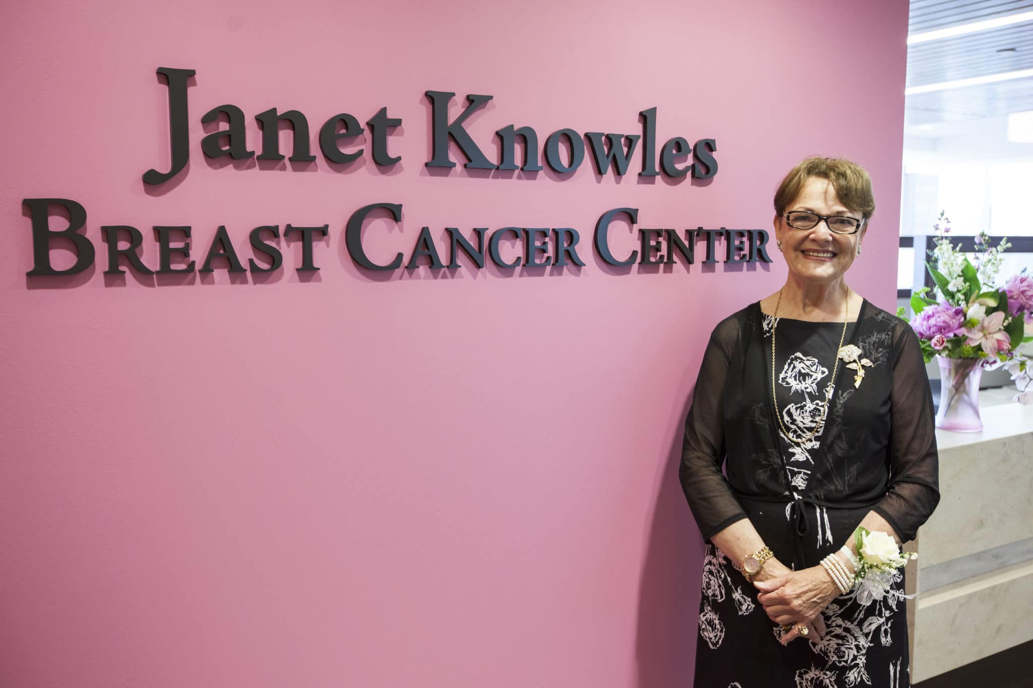 Janet_Knowles_Center