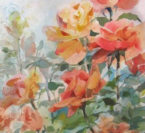 Artful Healing_Roses