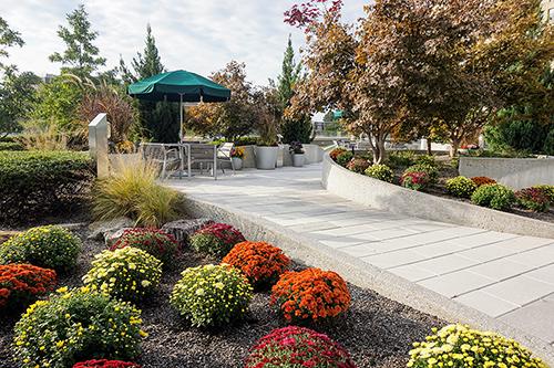 Forman Garden