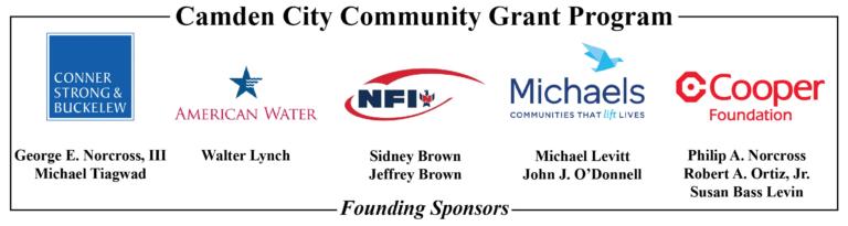 Founding Sponsors Header July2020