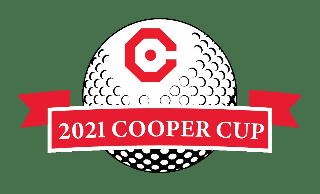 Cooper Cup Logo