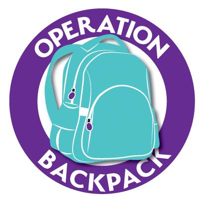 Operation Backpack Logo