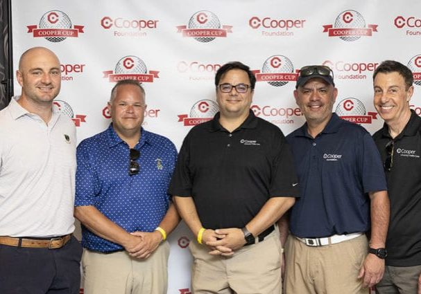 Cooper Cup Outing 2021